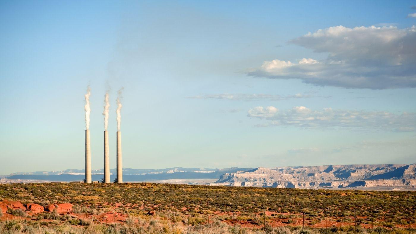 Ezek az országok a történelem legnagyobb kibocsátói