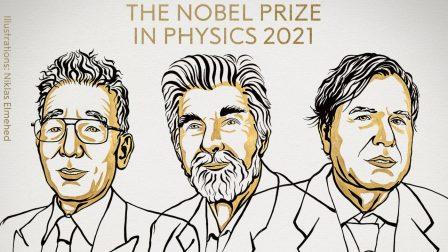 Az éghajlatváltozással kapcsolatos kutatásokért is járt idén Nobel-díj