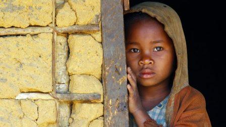 szegénység afrikában