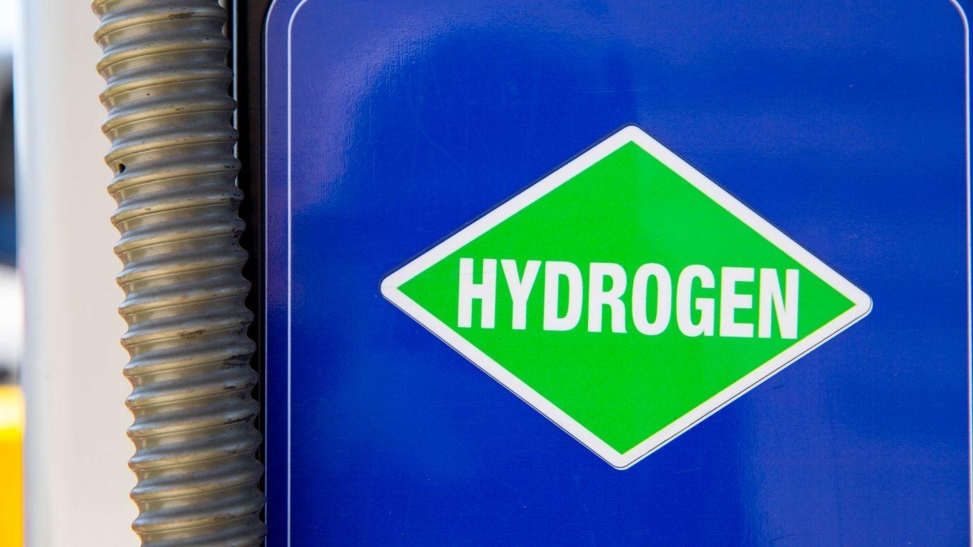 Bükkábrányban zajlik a második hazai zöldhidrogén projekt